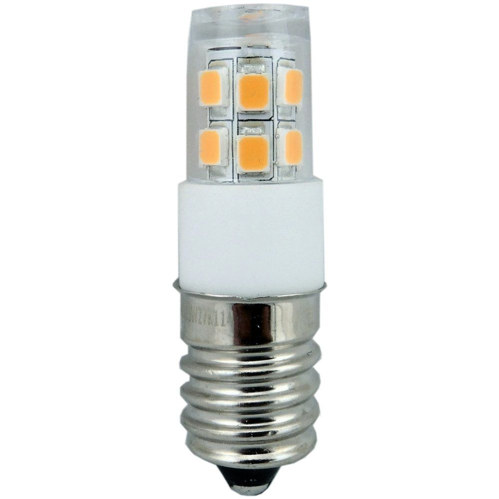 1 Watt Ses E14mm Appliance Led Light Bulb